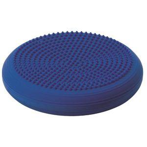 Dynair Ballkissen Senso Ø  33 cm blau Gesundes Sitzen ist bewegtes Sitzen
