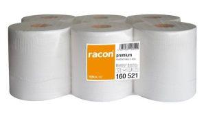 racon premium Handtuchrollen 6 Stück
