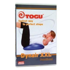 DVD Perfect Shape Dynair® XXL Übungsprogramm