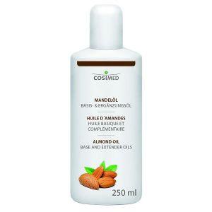 Basis- und Ergänzungsöl Mandel 250 ml