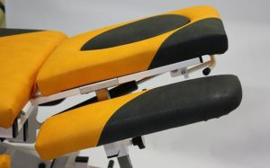 Dreiteiliges Kopfteil mit seitlichen Armauflagen Variante 3 Zubehör für Özpinar Neuliegenbestellungen