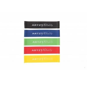 Vitality Rubber Band Latex-Widerstandsband