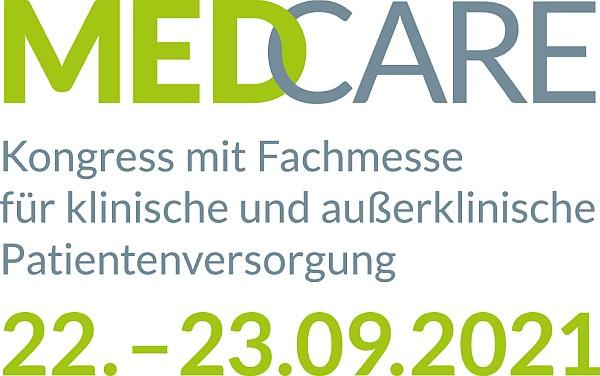 MEDCARE 2021 - VERSCHOBEN-Bild