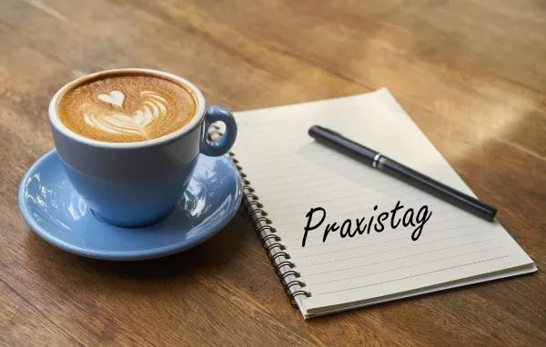 Praxistag Leipzig - Verlegt-Bild
