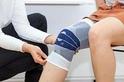 Orthopädische Versorgung bietet mehr Hygiene-Bild