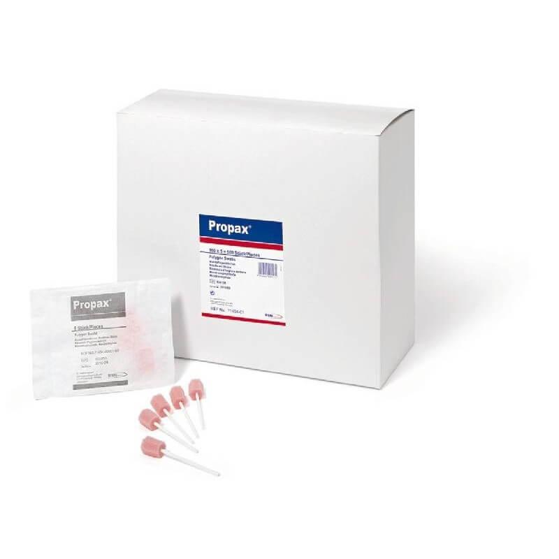 Propax-Mundpflege-Reinigungsstaebchen