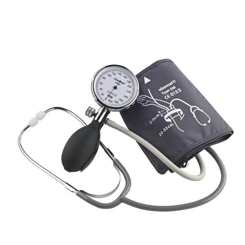 UEBE visomat medic home Aneroid-Blutdruckmessgeraet