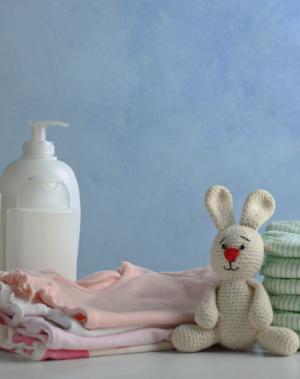 Kinder- und Babyausstattung