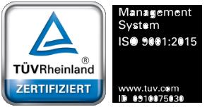 &TÜV-logo