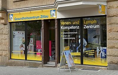Sanitätshaus Zittau